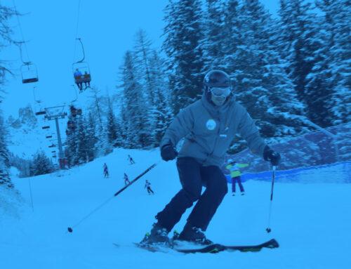ȘCOALA DE SCHI & SNOWBOARD