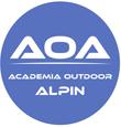 Academia Outdoor Alpin Logo